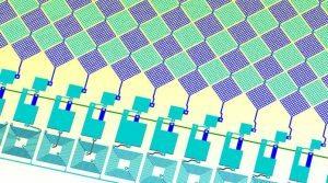 Screen Printed Resonant Filter Circuits