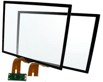 PCAP Touchscreens